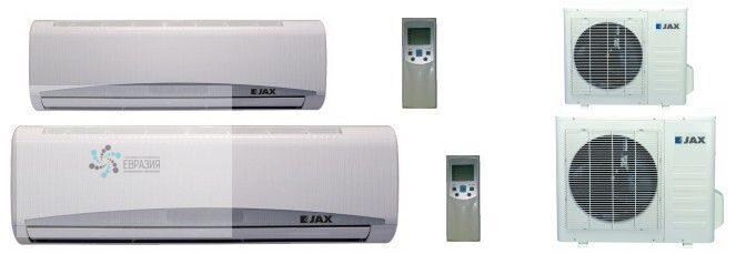 Сплит Система Jax R410a Инструкция - фото 4